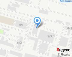 Компания Уралгидравлика, ЗАО на карте города