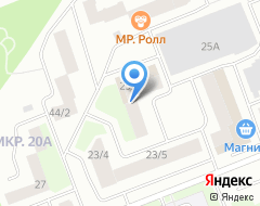 Компания АУКЦИОН ПЛЮС на карте города