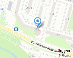 Компания Офис Групп на карте города