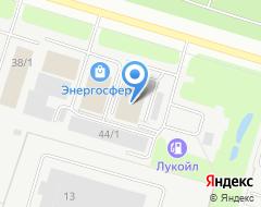 Компания РЕМСТРОЙМАШ СЕРВИС на карте города