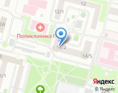 Компания Магазин женской одежды на карте города