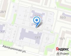 Компания Автостоянка на Пролетарском проспекте на карте города