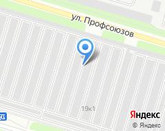Компания Лаборатория автомобильной электроники на карте города