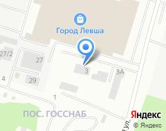 Компания Нержавейка на карте города