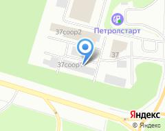 Компания АИК-Сибирь на карте города