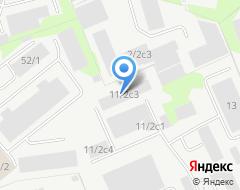 Компания АвтоСпас на карте города