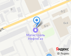 Компания Западно-Сибирская торгово-производственная компания на карте города