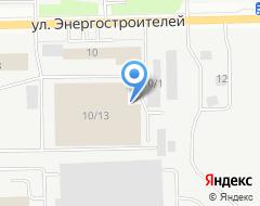 Компания Центр технического контроля на карте города