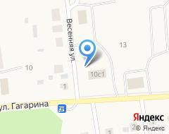 Компания Финский спортивный комплекс на карте города