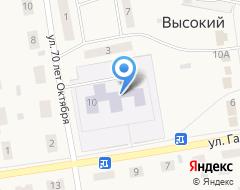 Компания Telepay на карте города