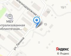 Компания Владимир на карте города