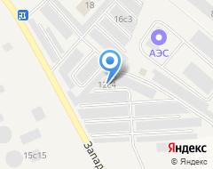 Компания Avtoexpert на карте города
