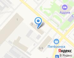 Компания ЛУЧШИЙ-ОЦЕНЩИК.РФ на карте города