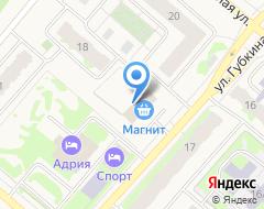 Компания Центр обуви на карте города
