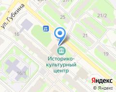 Компания СКБ-банк, ПАО на карте города