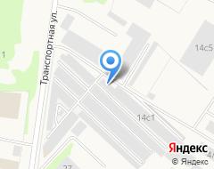 Компания У Петровича на карте города