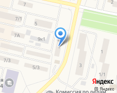 Компания ДвижОК на карте города