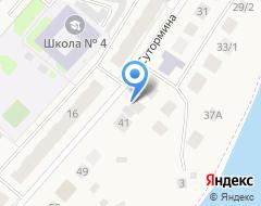 Компания Victory Style на карте города