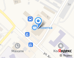 Компания Смайл на карте города