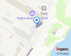 Компания СИББИЗНЕСБАНК на карте города