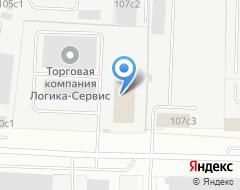 Компания Моторзапчастькомплект-НВ на карте города