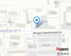 Компания HOWO CENTER Нижневартовск на карте города