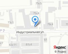 Компания Центр подбора автоэмалей на карте города