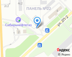 Компания Золотничок на карте города