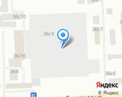 Компания ГПМ на карте города