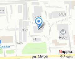 Компания АВТОПРОФИ на карте города