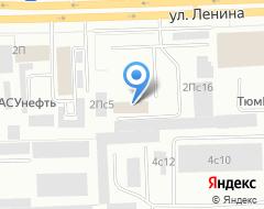 Компания Аудит безопасности на карте города