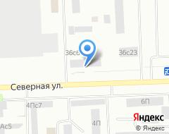 Компания ПолиграфИнвест-сервис на карте города