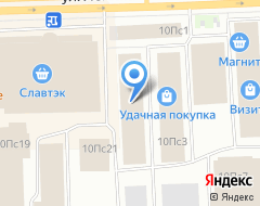 Компания Все по 38 рублей на карте города