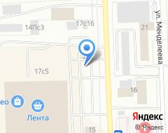 Компания Магазин аккумуляторов и автоаксессуаров на карте города