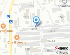 Компания Маруся на карте города