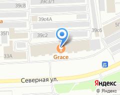 Компания Магазин автокрепежных изделий и инструментов на карте города