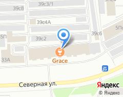 Компания РЕСО-Гарантия, СПАО на карте города