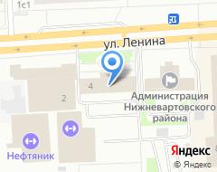 Компания Горбунов Аудио на карте города