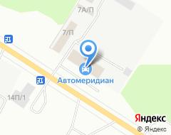 Компания АвтоМаксимум, ЗАО на карте города
