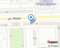 Компания Адвокат Кармацких Л.В на карте города