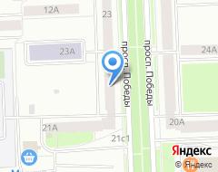 Компания Эколоджи-Плюс на карте города
