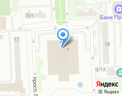 Компания Печати5 на карте города