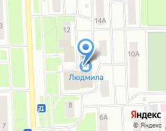 Компания Адвокат Эрлих Т.К. на карте города