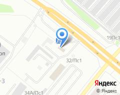 Компания Среднеуральская торгово-промышленная компания на карте города