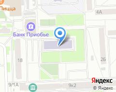 Компания Авто-арсенал на карте города