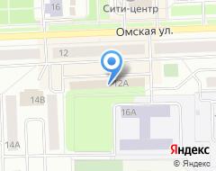 Компания Региональный центр охраны труда, АНО Ханты-Мансийского автономного округа-Югры на карте города