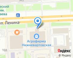 Компания Право и Недвижимость на карте города