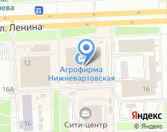 Компания Магазин трикотажа и колгот на карте города