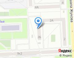 Компания Ханты-Мансийский негосударственный пенсионный фонд на карте города