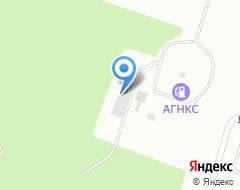Компания Сибавтогазсервис на карте города